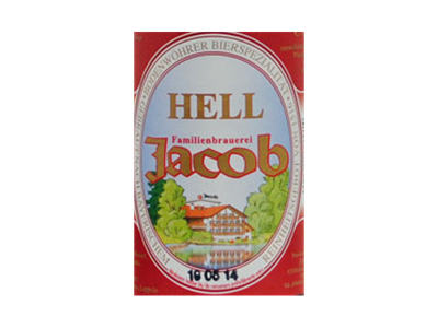 Jacob Hell 30 ltr.