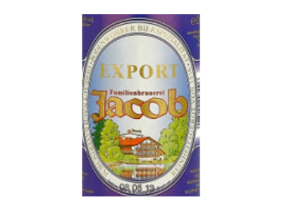 Jacob Export 30 ltr.
