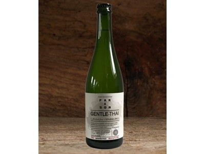 Far & Søn Gentle thai 75 cl 6 stk.