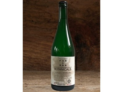 Far & Søn Botanicals 75 cl 6 stk.